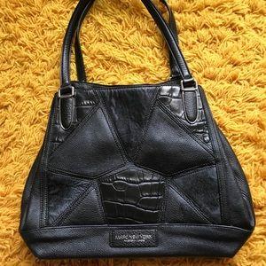 Marc New York Leather Bag